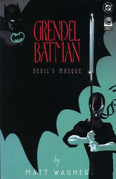 Batman_Grendel_Devil's_Masque_Vol_1_1